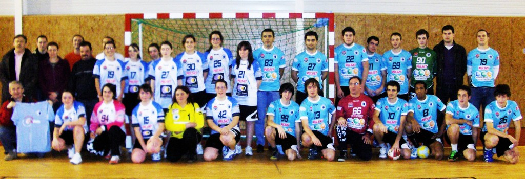 Handball Club Lamastrois