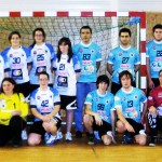 Handball Club Lamastrois
