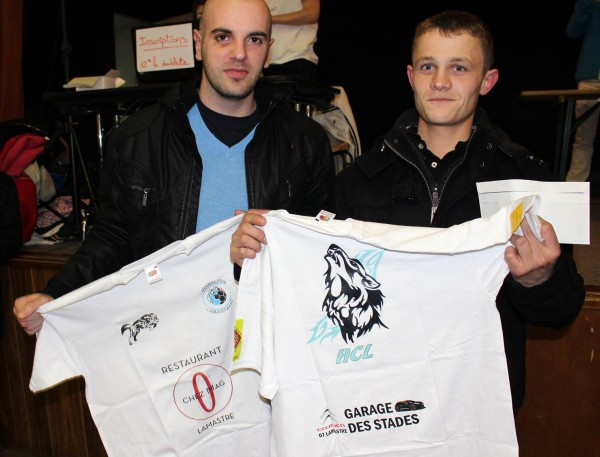 gagnant concour belote 2015