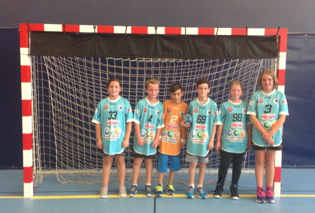 1er match -12 ans deb à la Voulte sur Rhône