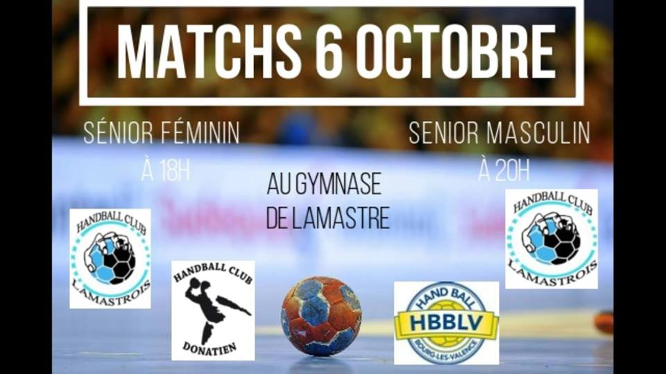 match du 6 octobre