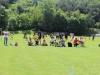 Tournoi sur herbe HCL - 9 ans